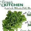 The Green Kitchen Milwaukee Wi Restaurant Menu Delivery Seamless