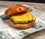 The OG Burger