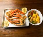 Tessey S International Kitchen Bronx Ny Restaurant Menu Delivery Seamless