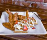 Kesha S Kitchen Delivery Menu Order Online 1621 Orthodox St Philadelphia Grubhub