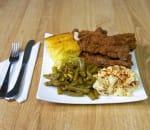 Latoya S Kitchen Bridgeton Nj Restaurant Menu Delivery Seamless