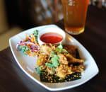 Thai Kitchen Bird Pepper Delivery Menu Order Online 563 Bellevue Square Bellevue Grubhub
