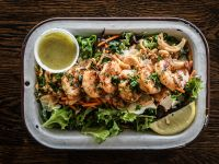 Brown Bag Seafood Co Delivery 3400 N Lincoln Ave Chicago
