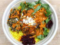 Zoa Moroccan Kitchen Delivery Menu Order Online 4710 Lillian St Houston Grubhub