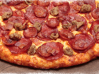 Round Table Pizza Delivery 4007 E Ocean Blvd Long Beach Order Online With Grubhub
