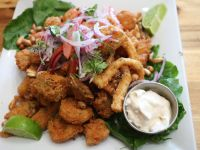 Bocata Kitchen Delivery Menu Order Online 3806 S Western Ave Los Angeles Grubhub