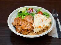 Carmen S Kitchen New York Ny Restaurant Menu Delivery Seamless