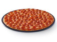 Download Donatos Gluten Free Pizza Ingredients Background