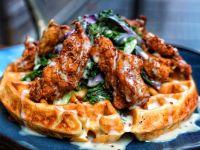 Urban Vegan Kitchen Reviews 41 Carmine Ave New York Ny 10014 Seamless