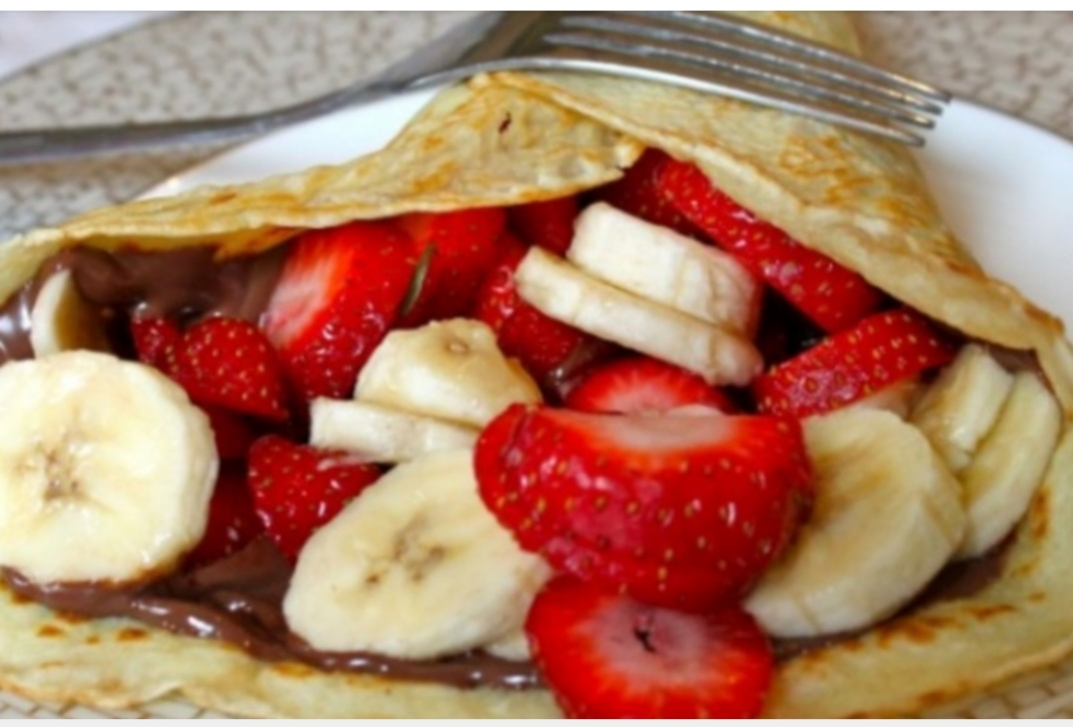 Crepes Food Delivery Best Restaurants Near You Grubhub