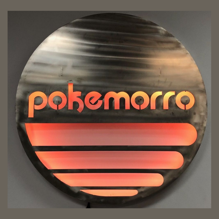 Poke Morro